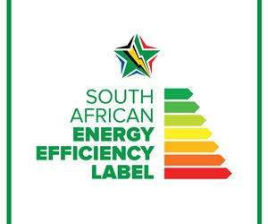 Win Appliances to the value of R100,000 with the SA Energy Efficiency Label!